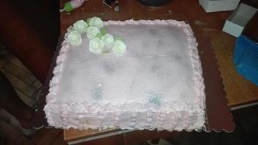Torte za sve vrste slavlja - Beograd - slika 5