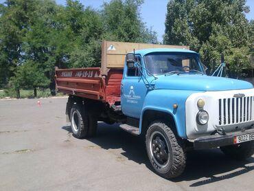 Купить камаз самосвал 65115 бу - Кыргызстан: ГАЗ - 53 самосвал