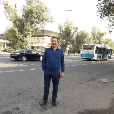 Работу кат в с д - Кыргызстан: Водитель-экспедитор. (C)