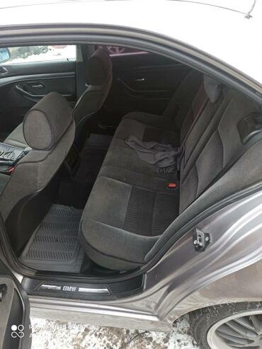 BMW 525 2.5 л. 1996