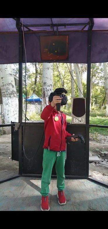 Оборудование для бизнеса в Кызыл-Кия: Аттракцион HTC VIVE виртуальный реальность полный фарш готовый