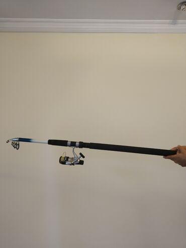 Baliq tutan 3.5 m