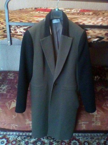 Paltolar Gəncəda: Kasmir palto turk malidi