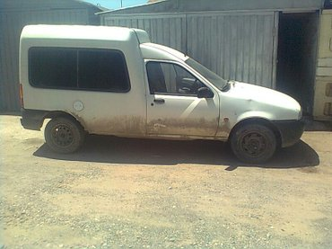 Ford Courier 1996 в Бишкек