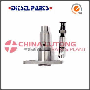 Diesel power and injection 1 418 415 051/1415-051 For sale в Бактуу долоноту