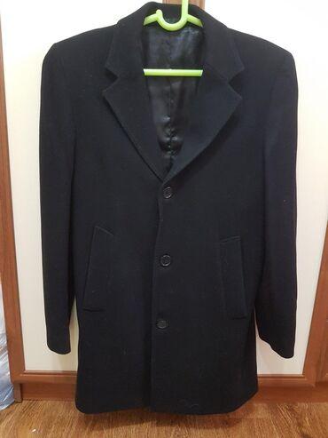 щенячий патруль бу в Кыргызстан: Продаем бу мужское пальто размер М (46-48)состояние отличное после
