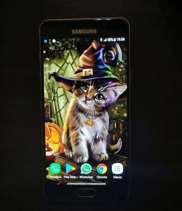 İşlənmiş Samsung A500 16 GB çəhrayı