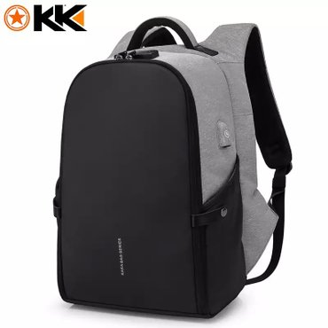 рюкзак для ребенка в Кыргызстан: Рюкзак антиворОригинал  Рюкзак Антивор Kaka,оригинал Продвинутый рюк