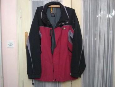 Odlična Rossignoll jakna za boravak u prirodi. Korišćena lepo - Zrenjanin