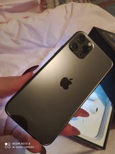 купить iphone бу в рассрочку в Кыргызстан: IPhone 11 Pro 64 ГБ Серый (Space Gray)