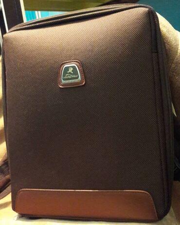 Рюкзак женский Удобный, стильный, прочный. Размер 31х25, по внутренней