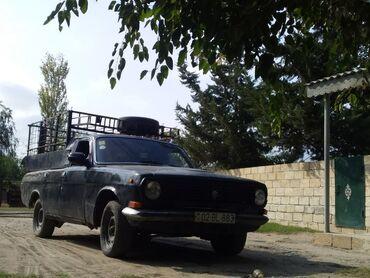 QAZ - Azərbaycan: QAZ 24 Volga 2.4 l. 1989   70356 km