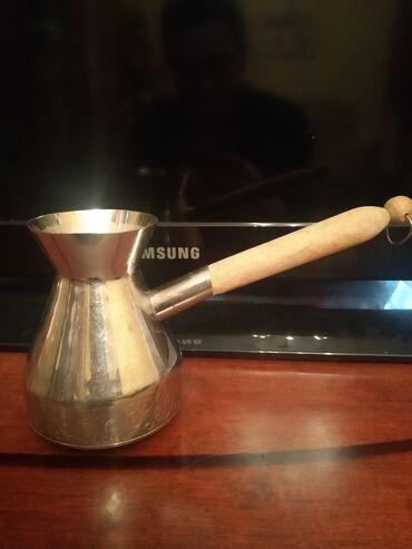 пилорама ссср в Кыргызстан: Турка для кофе,мнц, ссср,в отличном состоянии, качество люкс
