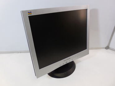 "ЖК-монитор 15"" Viewsonic VA503m, TFT TN, 1024x768 (4: 3), 85 Гц, 250"