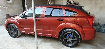 рабочая виза в литву в Азербайджан: Dodge Caliber 2006