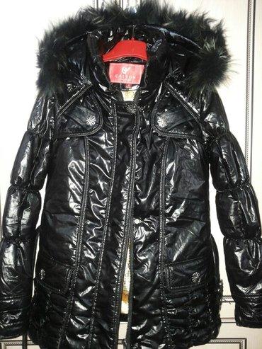 Куртка осень зима. женс.сост.хор. 42.44 в Бишкек