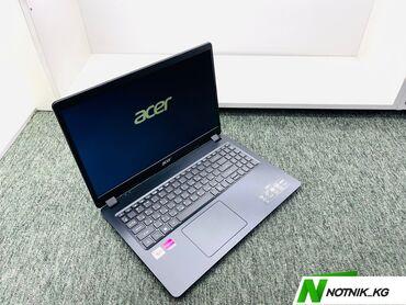 работа в бишкеке для подростков 15 лет в Кыргызстан: Ноутбук Acer-модель-Aspire 3-процессор-ATHLON 300U/2.40GHz-оперативная