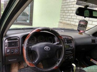 Toyota Avensis 2002 в Талас