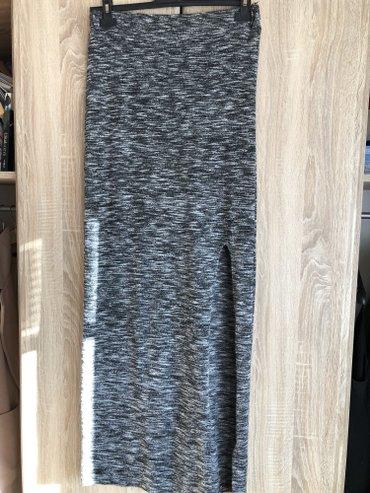 Duboka suknja sa slicom. Rastegljiva i univerzalna - Novi Pazar