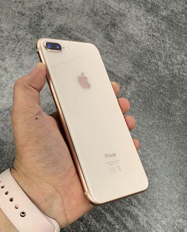 эмаком ош вакансии в Кыргызстан: IPhone 8 Plus | 64 ГБ | Золотой | Б/У | Отпечаток пальца, Беспроводная зарядка