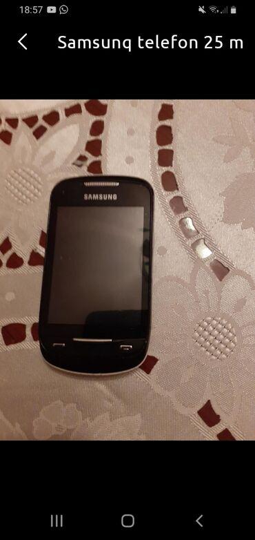 Samsung - Saray: Samsung telefon