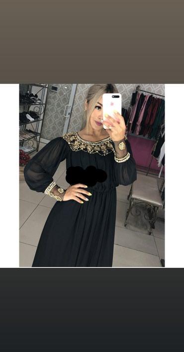 Продаю вечернее платье, НОВОЕ. Ткань в Бишкек