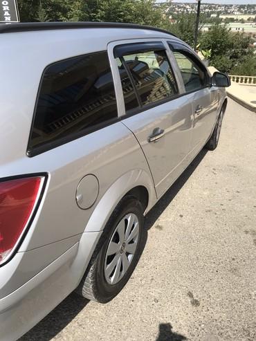 İşlənmiş Avtomobillər Qusarda: Opel Astra 1.3 l. 2011 | 145000 km