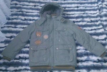 Продаю куртку на мальчика фирмы kiko в Бишкек