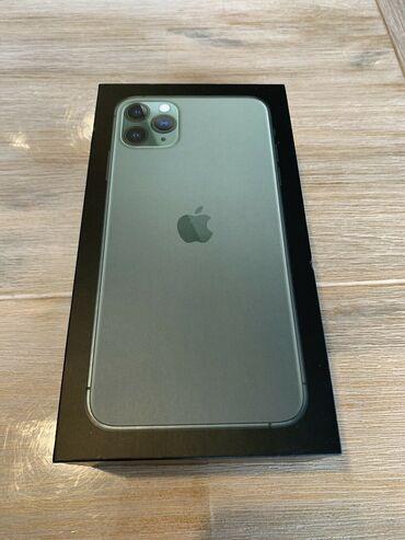 Νέα IPhone 11 Pro 256 GB Μαύρος