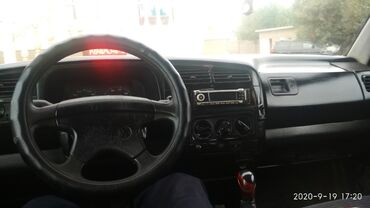 Автомобили - Кызыл-Суу: Volkswagen Golf V 1.8 л. 1994 | 76373 км