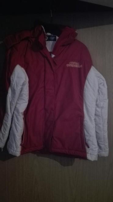 Dečije jakne i kaputi | Sombor: Ski jakna za devojcice vel 146