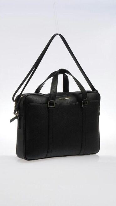 Продается новая сумка для ноутбука Pierre Cardin Турция отличного