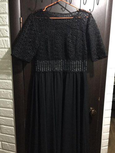 Платье бу но одевалось всего 2раза  Размер М  Отдам за 1200сом