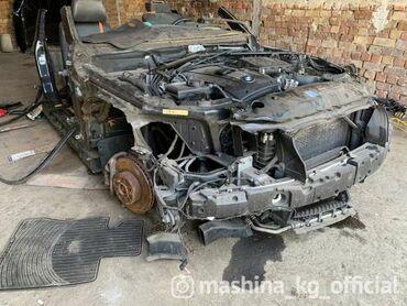 bentley arnage 675 twin turbo в Кыргызстан: Бмв 535, год 2009 рестайлинг, n54 twin turbo, есть почти все!