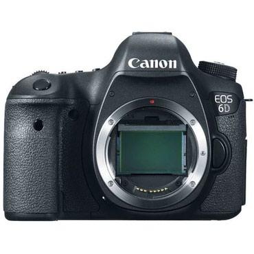 canon eos 450d - Azərbaycan: Canon eos 6D teze probeg 0.Nomrenin whatsappina yazin