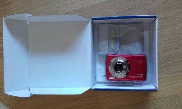 PRAKTICA foto-aparat NOVO !!!  Prodajem navedeni foto-aparat marke - Vranje - slika 8