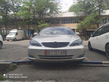 botilony razmer 35 в Кыргызстан: Toyota Camry 2.4 л. 2002 | 240000 км