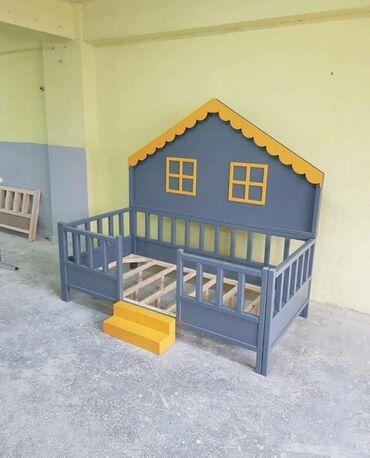 uşaq-paytları - Azərbaycan: Uşaq yatağı