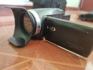 Электроника - Кыргызстан: Любительская видеокамера