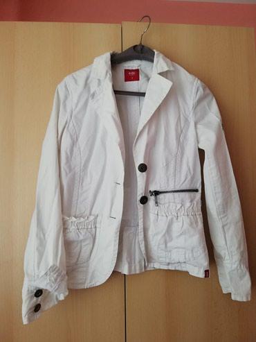 Zenski sako-jakna Nosena ali ocuvana sto se i vidi na slikama - Lajkovac