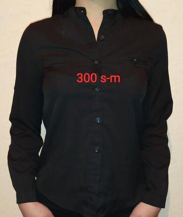 блузки-рубашка в Кыргызстан: Рубашка 42-44 р