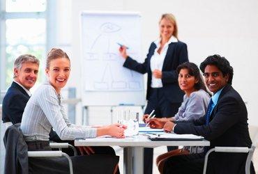 """В компанию """"НУР"""" требуется помощник руководителя в офис,график 5/2 ,8 в Бишкеке"""