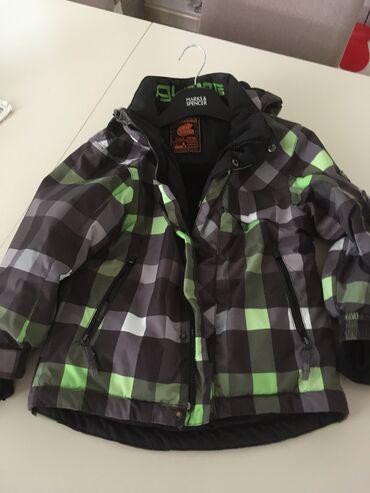 Ski jakne - Srbija: Ski jakna,marke iguana,vel 116