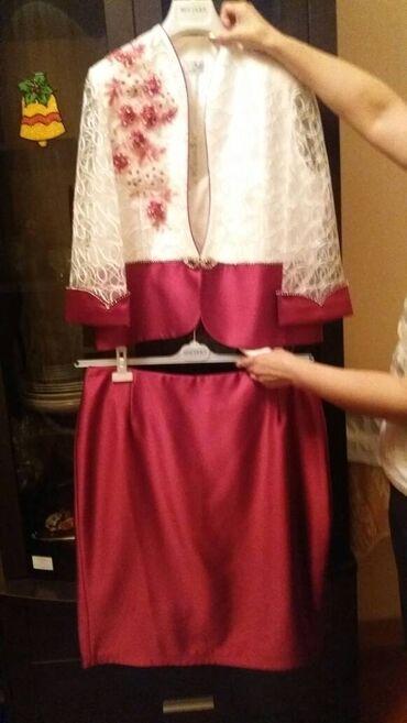 Срочно продаю новые нарядные турецкие костюмы тройка. в двух цветах