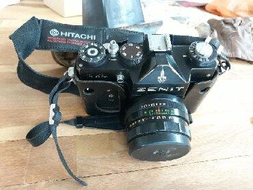 фотоаппарат зенит 11 в Азербайджан: Зенит TTL