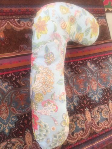 Подушка для беременных! Красивый в Бишкек