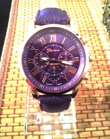 Esprit-sat - Srbija: Geneva LUXURY Ženski sat NOVO + POKLON PURPOKLON -uz sat na poklon