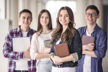 Работа для студентов в Ош