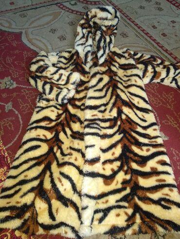 платье халат до колена в Кыргызстан: Халат на 5.6.7 лет