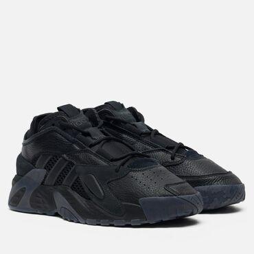 Adidas originals Streetball BlackКачество люкс классаРазмер:44 (10 US)